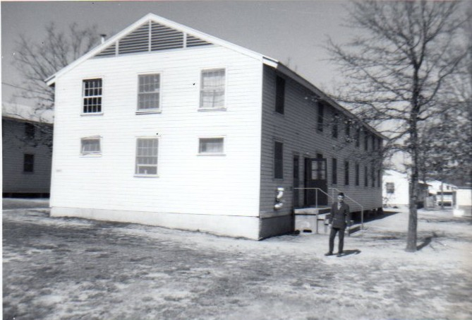 C-4-5 Barracks